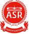 ASR ロゴ